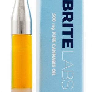 Buy Brite Labs Blueberry CO2 Oil Cartridge