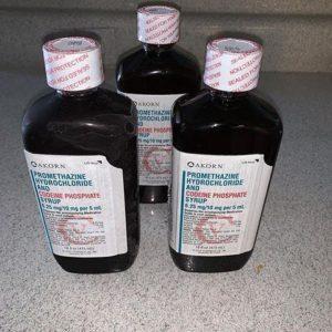 buy Akorn Lean syrup