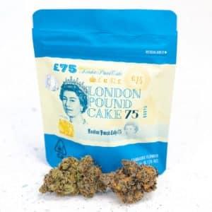 buy London PoundCake strain