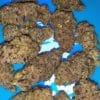 Berner's cookies