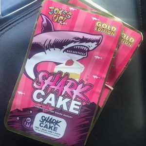 buy shark cake strain