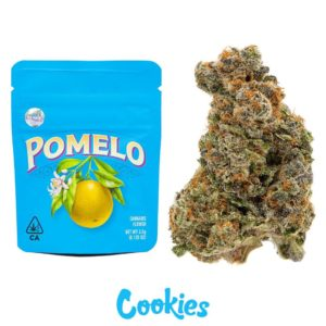 buy Pomelo cookies