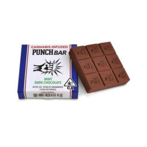 buy Punch Bar edibles