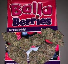 buy balla berries strain